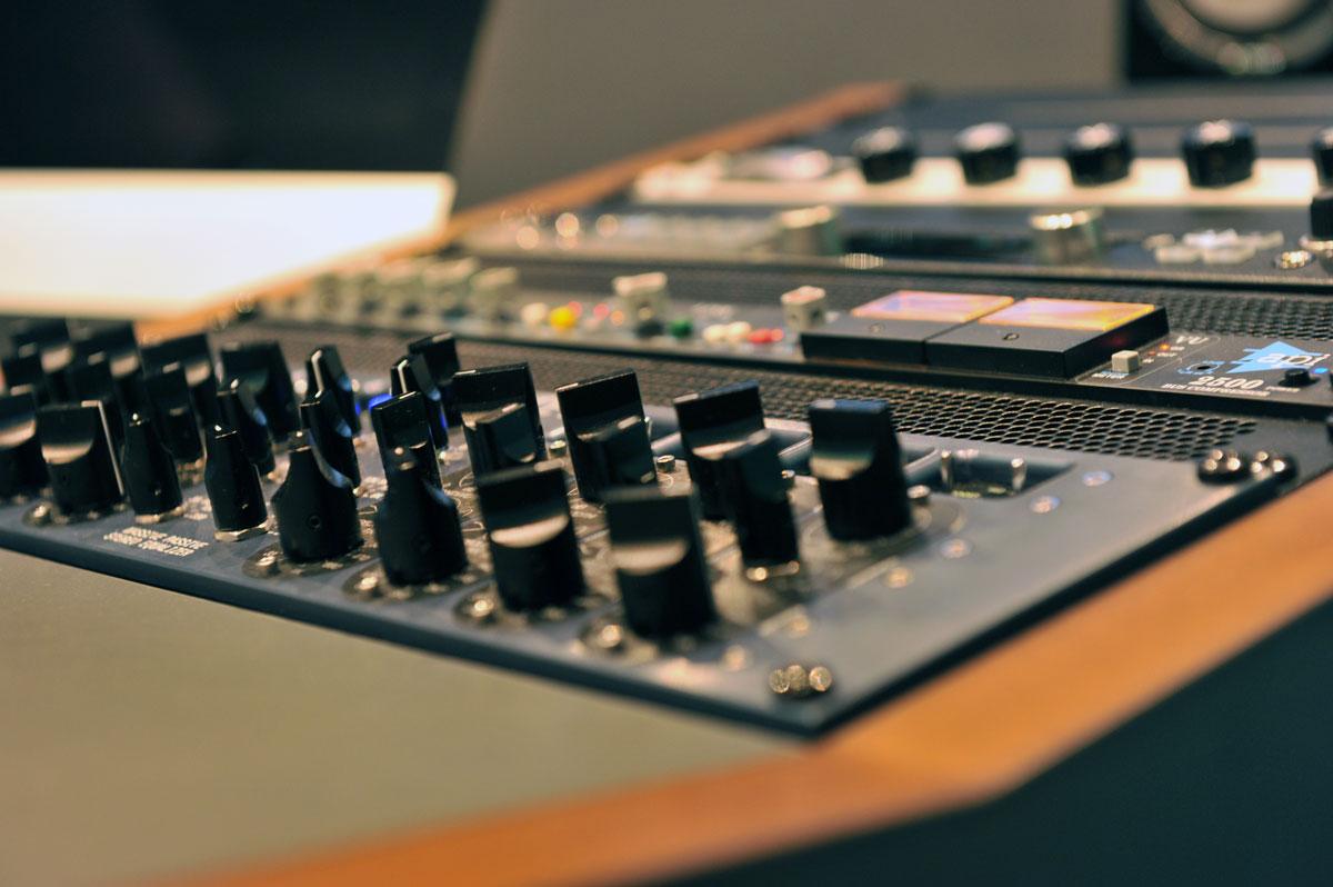 Mastering gear MoSound audiomastering