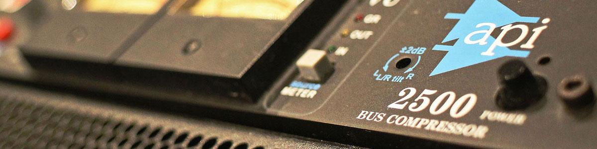 Audiomastering Mosound