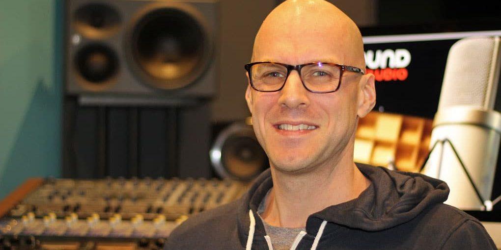 Mix technicus Marcel